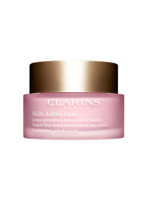 Clarins NEW Multi-Active Day AST