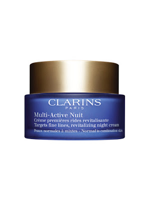 Clarins NEW Multi-Active Night AST